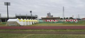 マラソン大会の準備①