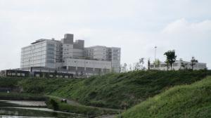 地域の総合病院
