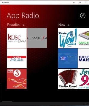 App Radio